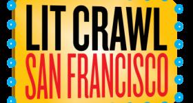 Lit Crawl San Francisco 2015